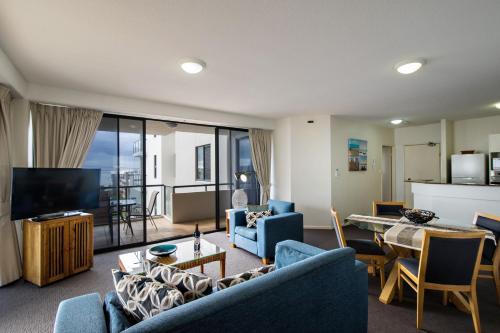 Kings Row Apartments