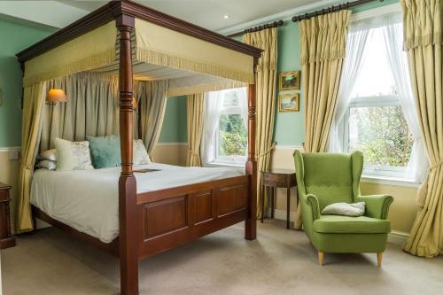 歐菲爾姿別墅酒店