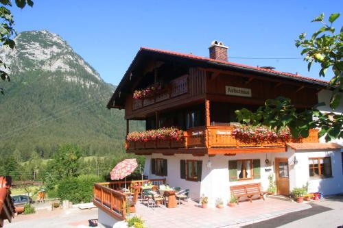 Gästehaus Kaltbachhäusl