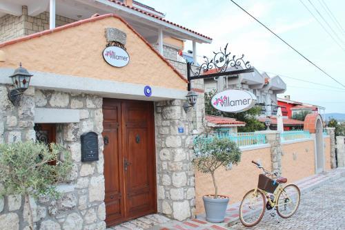 Villamer Hotel Alacati