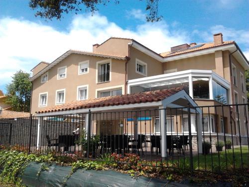 Apartamentos Áncora