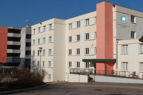Ethic Etapes CIS de Besançon