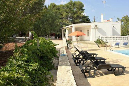 Villa Serenitá