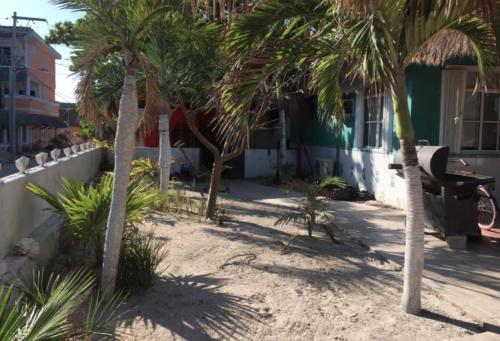 Casa Frente Al Mar Holbox