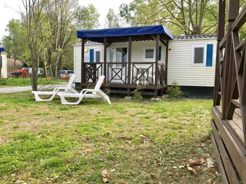 Camping Class Lago di Pusiano