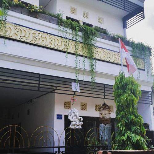 AA Residence