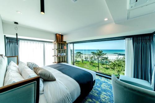 Jeju Marevo Beach Hotel