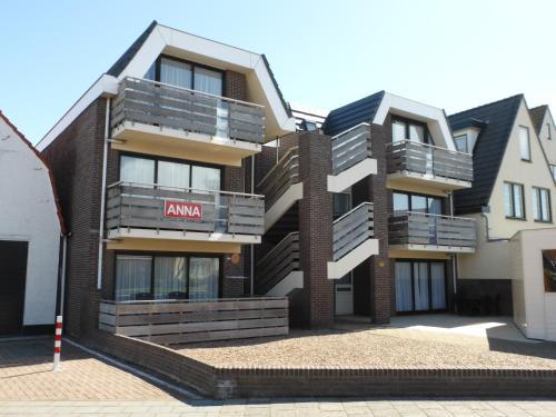 Anna Appartement