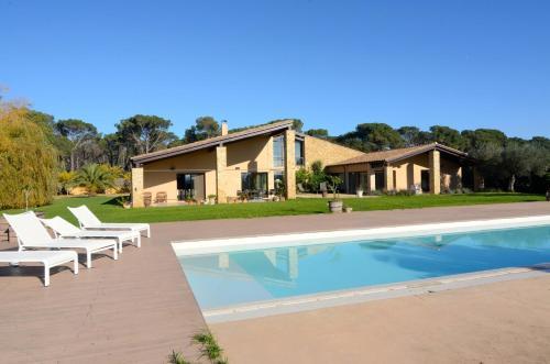 Villa Esclanya