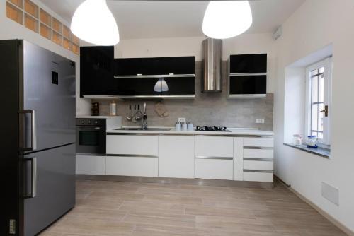 Monza Park Apartment