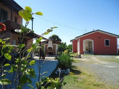 Iacovino Country House