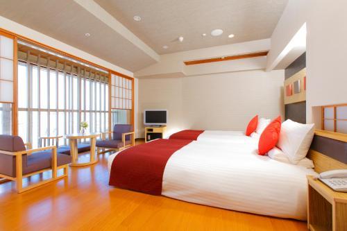 photo of 名古屋Mystays酒店(HOTEL MYSTAYS Nagoya Sakae) | 日本愛知縣(Aichi, Japan)