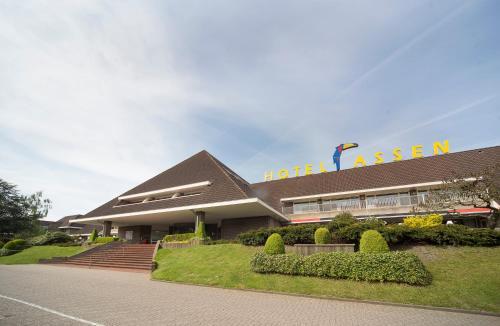 Van der Valk Hotel Assen