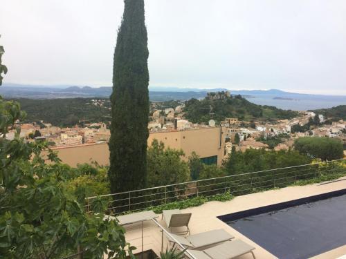 Villa Año