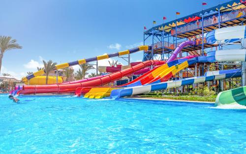Hawaii Riviera Club Aqua Park - Couples & Families Only