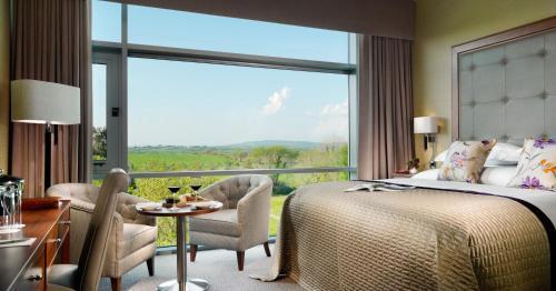 Aghadoe Heights Hotel Spa