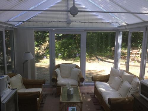 Garden Cottage Guest House