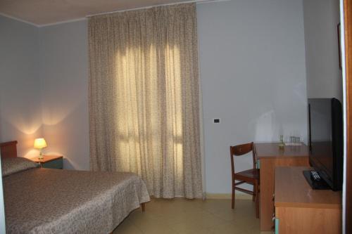 Geranio Rosso Hotel & Restaurant