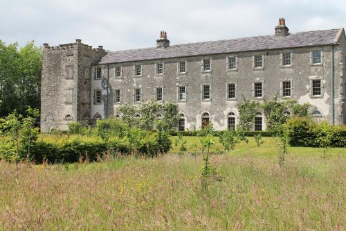Aghavannagh Barracks