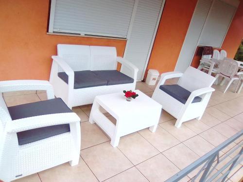 Apartments Jerković