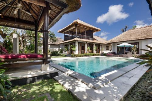 Villa Yantra Jimbaran
