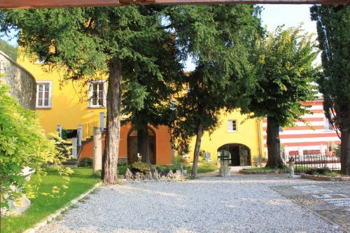 比西尼加農莊別墅酒店