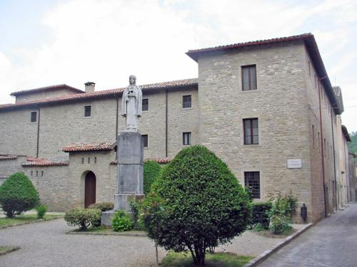 Villa Metauro