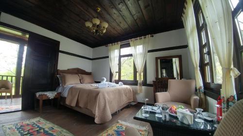 Hotel Sadibey Ciftligi