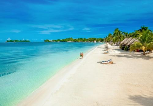Sandals Negril Beach All Inclusive Resort and Spa - Couples Only