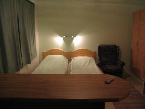 Asuntohotelli Huvikumpu