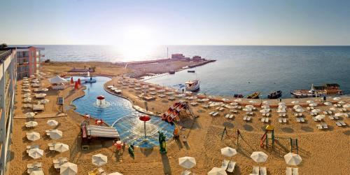 Dolphin Marina Hotel All Inclusive