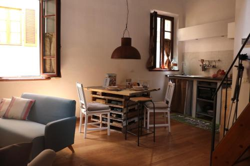Minuetto Lovely Apartment