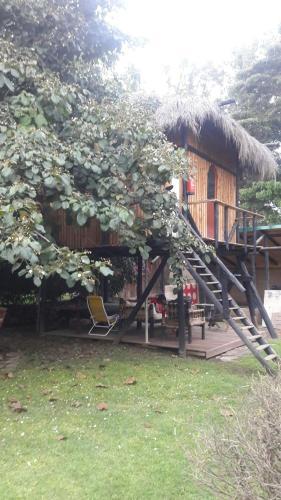 Naivasha Treehouse