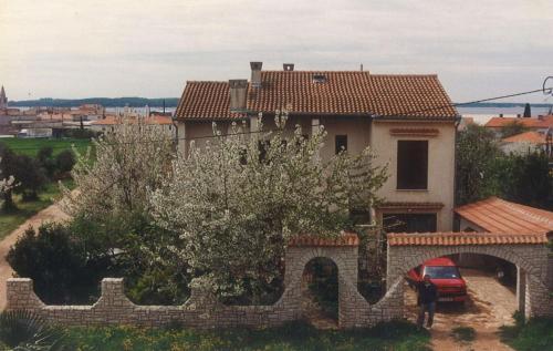 Alba Apartment Fazana