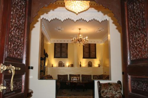 Appartement de haut standing Aziza
