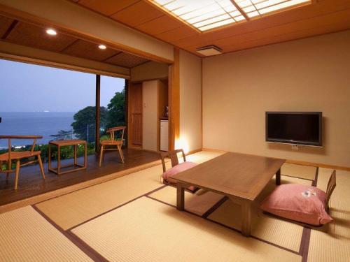 photo of 全室源泉露天風呂日式旅館(Isaribi) | 日本靜岡縣(Shizuoka, Japan)