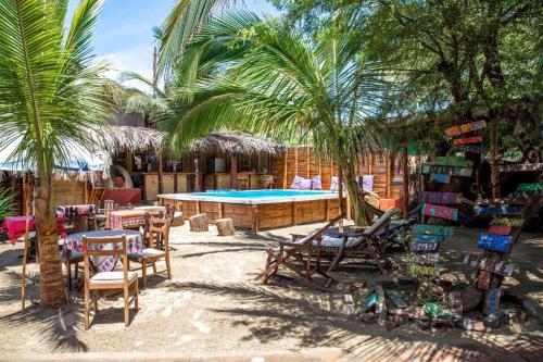 Naif Rustic & Ecologic Lodge