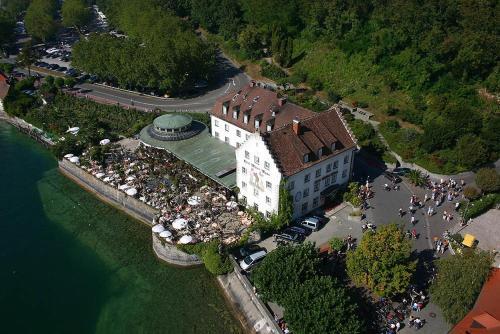 Strandhotel Wilder Mann