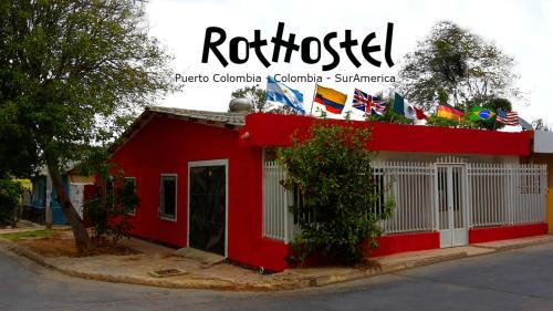 RotHostel