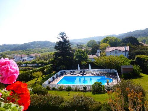 Maison d'Hotes Villa Itsas Mendi