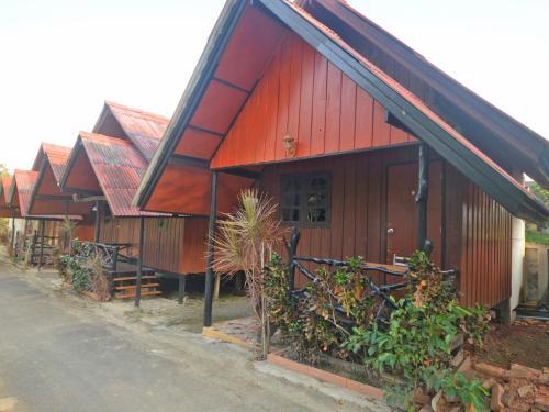 NIDA Rooms Pak Nam 54 Lotus