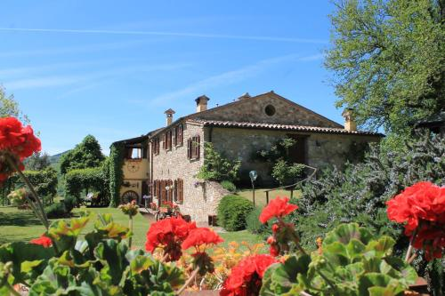 Country House Il Biroccio