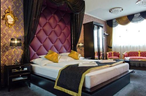 Hotel Palermó