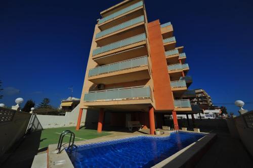 Apartamentos Noelia Orange Costa