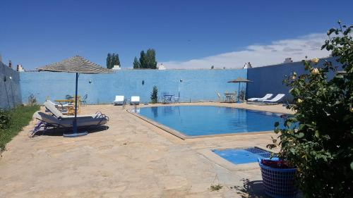 Riad Villa Midelt