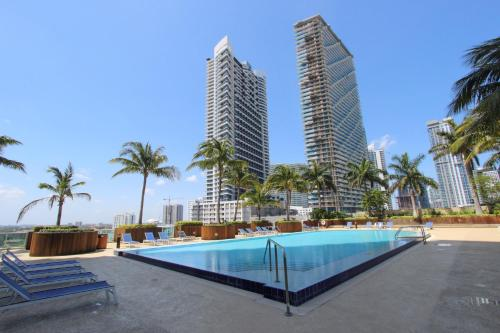 Bluebird Suites in Brickell