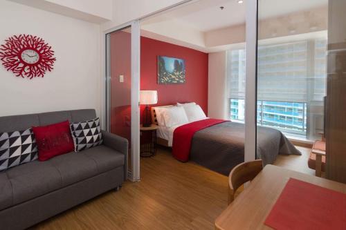 Mabuhay Suites @ Miami Azure
