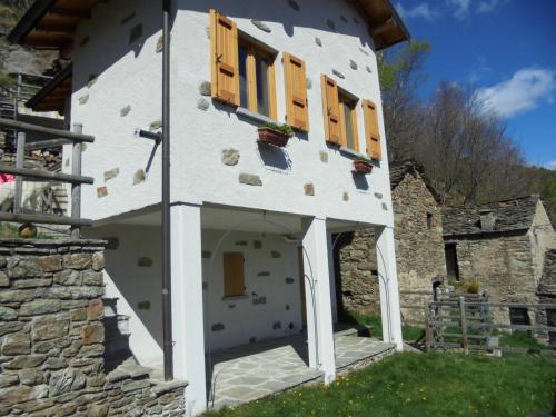 Casa Montuglio