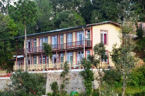 Kaafal Cottage