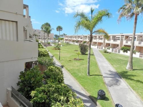 Apartment La Tejita Beach